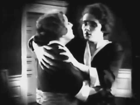 THE HAUNTED CASTLE (1921 -Silent)