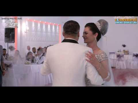 Cocos de la Calarasi si Orchestra Extraterestrii - Esti raza mea de soare Nunta Marian & Ramona