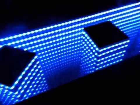 mesas y vidrios infinito  YouTube