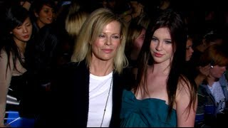 Ireland Baldwin Voices Pride for Mom Kim Basinger