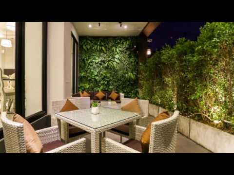 The Sathon Vimanda Hotel *** - Bangkok, Thailand