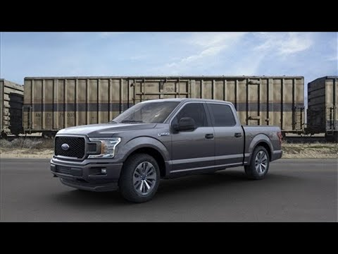 New 2020 Ford F-150 Elizabeth City, NC #8209110