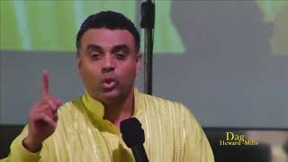 GETTING MARRIED BY (Bishop Dag Heward Mills)