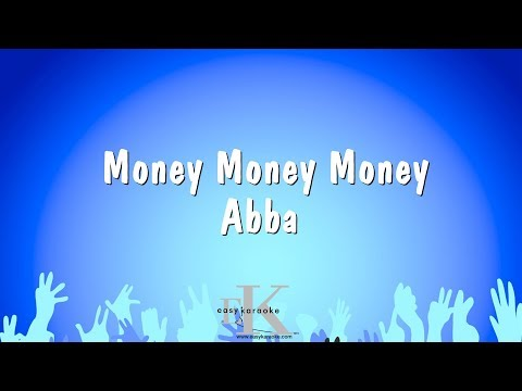 Money Money Money - Abba (Karaoke Version)