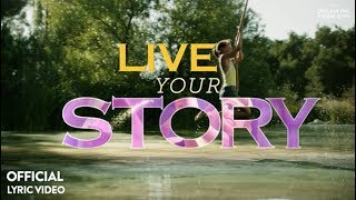 Dream Big Princess Live Your Story MP3 Disney