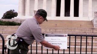 Government Shutdown 2013: Washington in Limbo | The New York Times