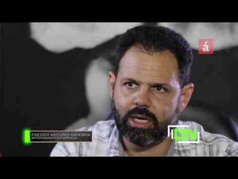 ION | TEDx Santo Domingo