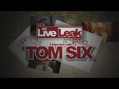 Tom Six  from The LiveLeak .