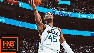 Miami Heat vs Utah Jazz Full Game Highlights | 12.12.2018, NBA Season
