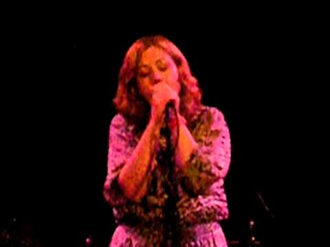 "Corin Tucker Band - ""Miles Away"" live 10/11/10"