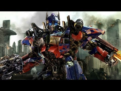 Download Top 10 Movie Robots of All Time (REDUX)