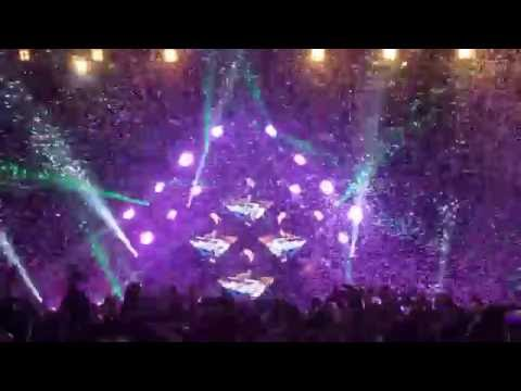 Kygo live @Forum D'Assago Milano 5/4/16 part 4