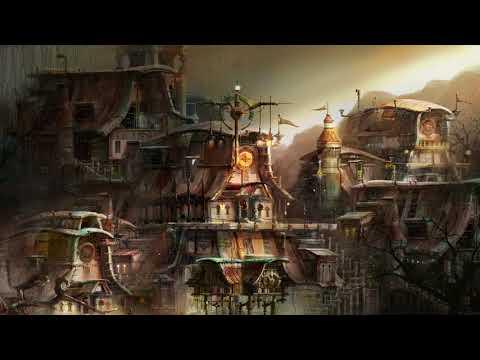 Orchestral Steampunk Music - Steampunk Battle