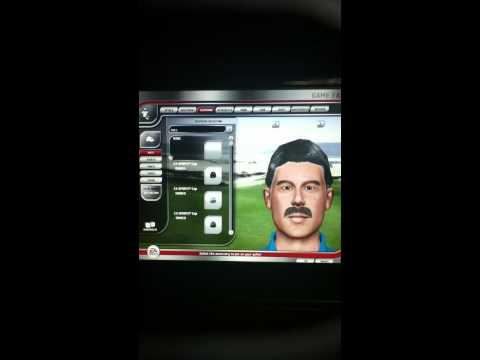 Tiger Woods PGA Tour 07: BEST PROFILE