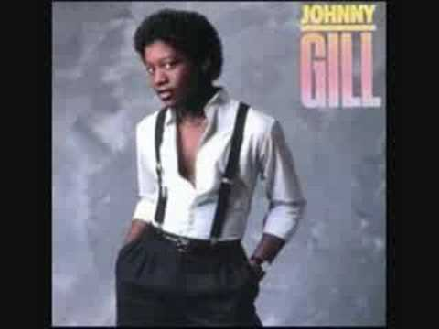 Johnny Gill - Super Love *NOT MINE*