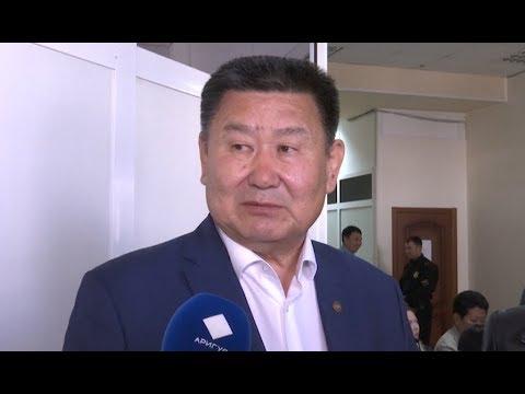 Вячеслав Мархаев прокомментировал приглашение главы Бурятии на встречу