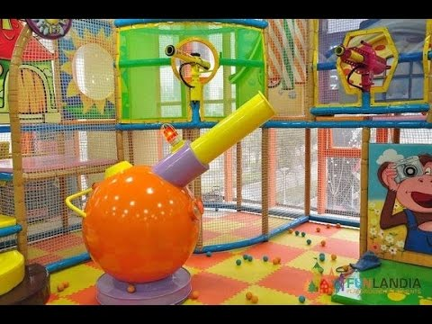 Indoor Soft Play Equipment London, Indoor Play Equipment In London, Play Centre Equipment
