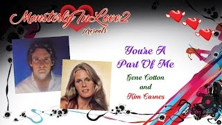 Gene Cotton & Kim Carnes - You