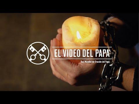 Por las minorías religiosas en Asia – El Video del Papa 01-2018 –  Enero 2018