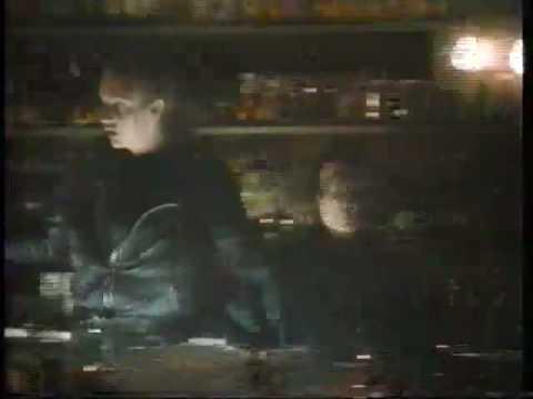 Twin Peaks Commercial