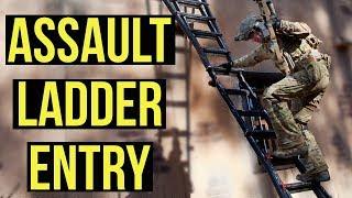 Milsim West: Spearhead Saratov | Assault Ladder Entry (E&L AK105) Part 2