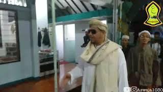 Ziarah Qubro Gubah Al Haddad Arah Selatan Part 2   13 April 2019