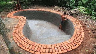 Build Swimming Pool of water(, 2018-07-15T13:34:10.000Z)