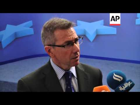 EU ambassadors insist that a political solution can be found in Egypt