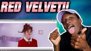 BLACK GUY REACTS TO: Red Velvet 레드벨벳 'Dumb Dumb' MV