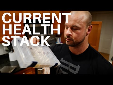 CURRENT HEALTH STACK thumbnail