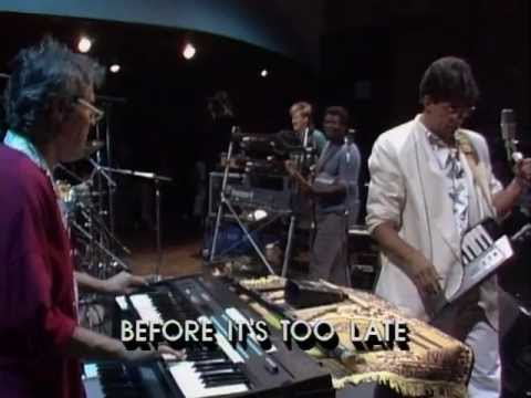 GRP All-Stars Live From The Record Plant (1985)