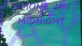MIDNIGHT - SIMONE JAY