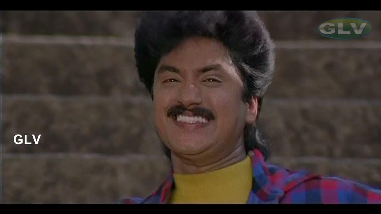 Spb Superhit Song | Veerapandi Kottaiyile Movie HD Song | Ramji,Myna | Tamil Kadal Song | Ramji Song