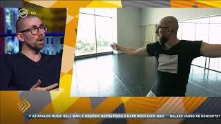 Kult'30 – az értékes félóra: REVENGE (Élektra) - a Feledi Project új táncelőadása a MÜPA-ban