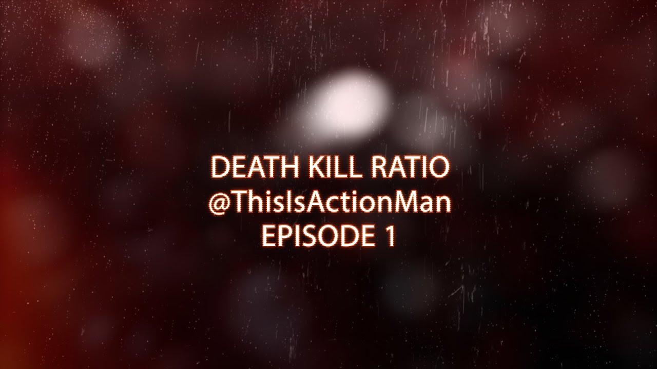 death kill ratio episode 1 youtube. Black Bedroom Furniture Sets. Home Design Ideas