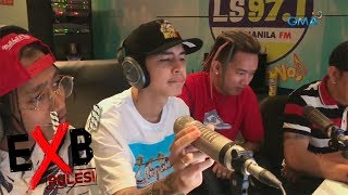 ExB Rules!: Kulitan with Ex Battalion sa Baranggay LS FM | GMA One