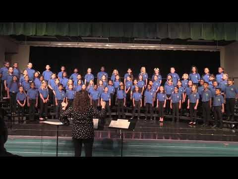 Bidi Bom-Dream Lake Elementary School-Melody Makers