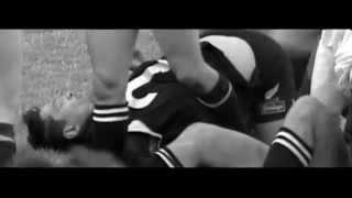 All Blacks v Springboks: A History