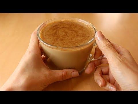 Кофе с кокосовым  маслом - Кофе для стройной фигуры - Кофе для красивой кожи