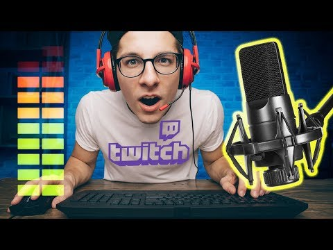 How To Set Up Audio For Game Streaming