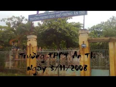 Trường THPT Ân Thi - Hưng Yên