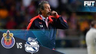 ¡Lo qué dejó el Chivas vs Puebla!