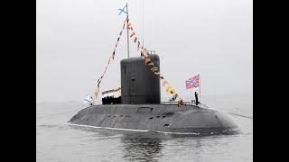 Российские ВМС сыграли у берегов Сирии в кошки-мышки с британской подлодкой