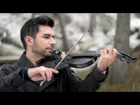 What Child Is This - Eduard Freixa Violin Cover