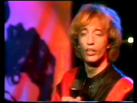Robin Gibb - How Old are You - 1983