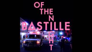 Of the Night- Bastille (Karaoke) Almost Official