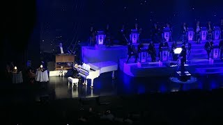Live recording of the acoustic version bad romance at lady gaga's jazz & piano show park mgm in las vegas on feb 3, 2019recorded using a canon g7x ...