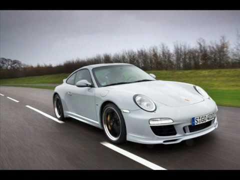 Build A Porsche 911 Sport Classic Youtube