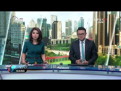 Ketua DPR Bamsoet Bantah Tunggak Pajak Mobil Mewah Mp3