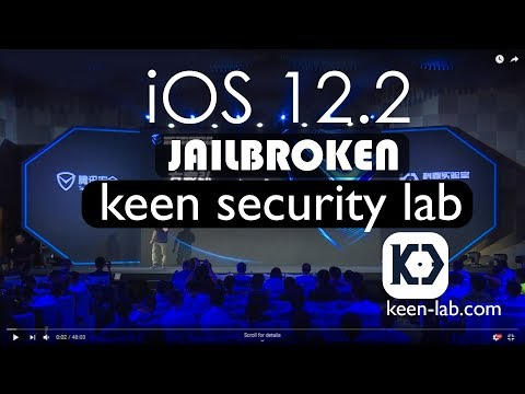 iOS 12.2 Jailbreak - iPhone XS Max A12 Successfully Jailbroken